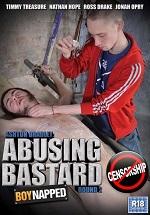 abusing-bastards-round-2-dvd