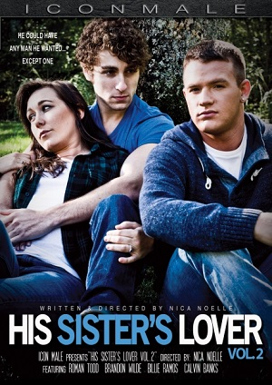 his-sisters-lover-volume-2-poster