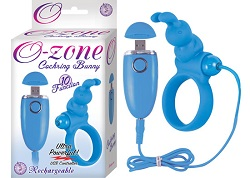 ozone-cockring-bunny-blue