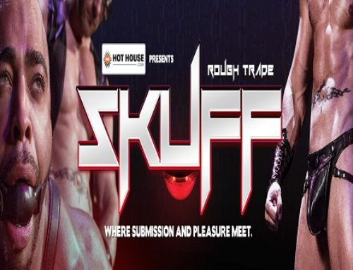 SKUFF and East Coast News Present Gay DVD New Releases 12-30