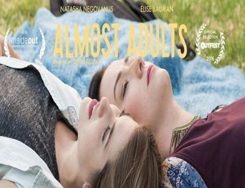 Watch Hilarious 'Almost Adults' LGBT Movie Trailer Coming in 2017