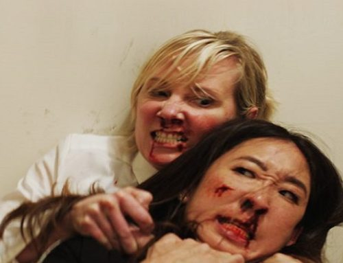 Watch Official Trailer of Catfight Starring Anne Heche, Sandra Oh