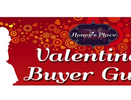 Honey's Place Deliver Buyer's Guide for Valentine's Day