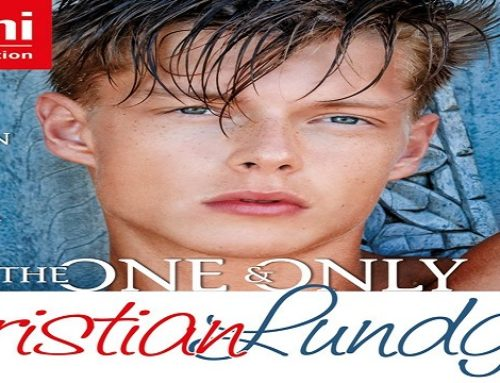 BelAmi Exclusive Christian Lundgren Ready to Dominate in 2017