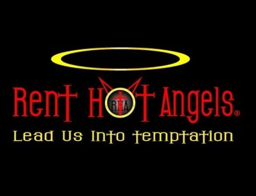 Rent Hot Angels Name Sponsors for West Hollywood Party