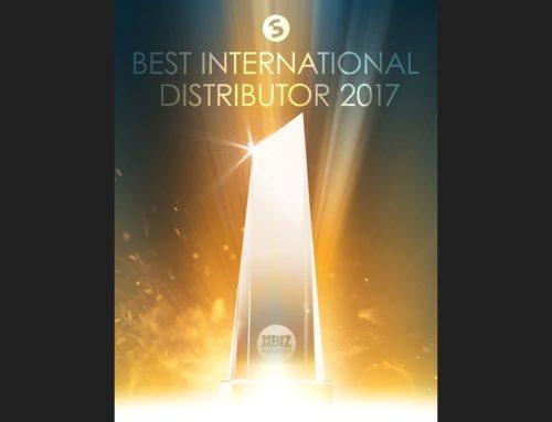 Shots Scores 2017 XBIZ Best International Distributor Award