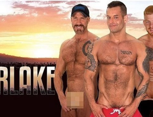 TitanMen Pulls Out Big Gun Gay Stars for 'Silverlake'