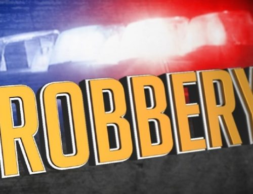 Police Investigating Armed Robbery at Adult Bookstore