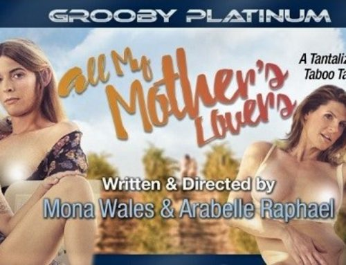 Exquisite and Grooby Release 'All My Mother's Lovers' on DVD