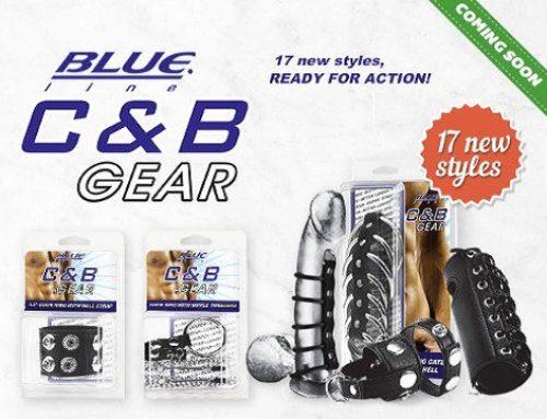 ElectricDistro Expands Blue Line C&B Gear Line