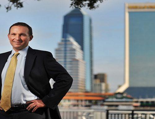 Jacksonville Mayor Signs Executive Order Banning Discrimination Against LGBT