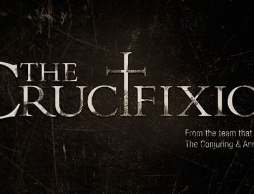 The Crucifixion Trailer Drops 'Be Careful What You Pray For'