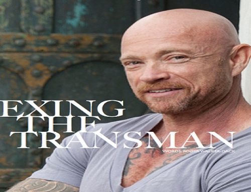 Superstar Buck Angel Takes Buck-Off Documentary to Japan