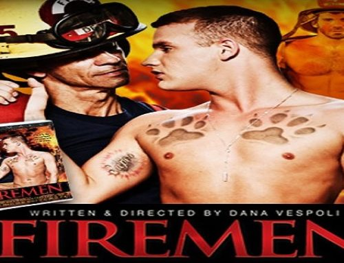 Firemen DVD Streets Nationwide With All Star Cast