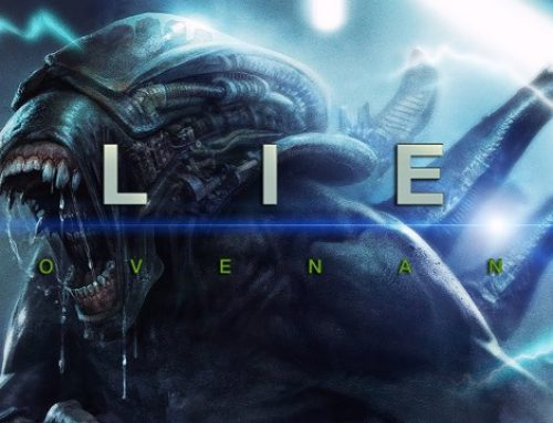 [Watch] Alien: Covenant Official Trailer, A Ridley Scott Film