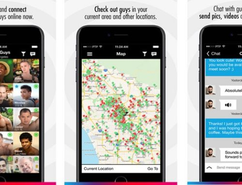 Pink Triangle Press Acquires Gay Dating App GuySpy