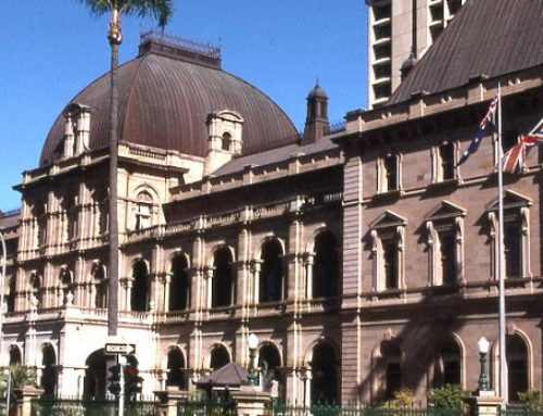 Australia's Queensland State Abolish Gay Panic' Defense