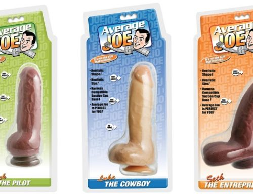 Topco Debuts Three New Average Joes for Retail Distribution