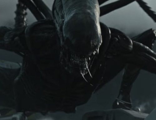 Alien: Covenant – Extended Trailer #3 Drops