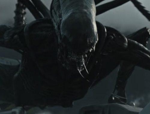 Alien: Covenant – Extended Trailer #3 Drops