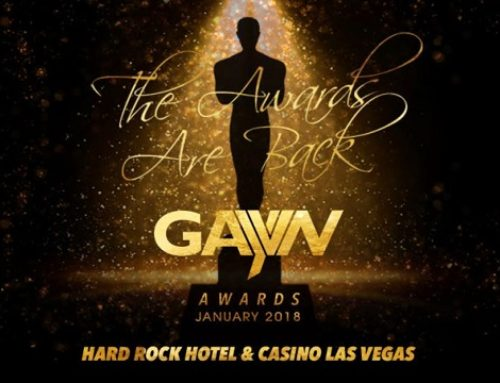AVN Media Network Announce Return of GayVN Awards