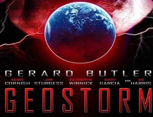Watch the Highly Anticipated GEOSTORM Movie Trailer