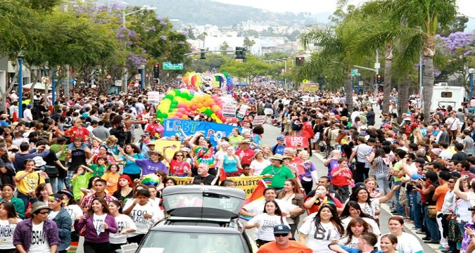L.A. Pride Will No Longer Be Involved In Black Lives