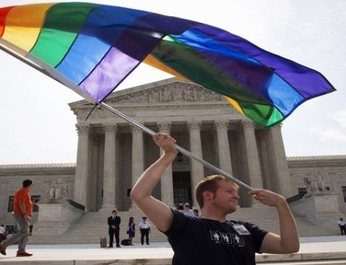 Gay Activists Concern HHS Survey Cuts Out LGBT Questions