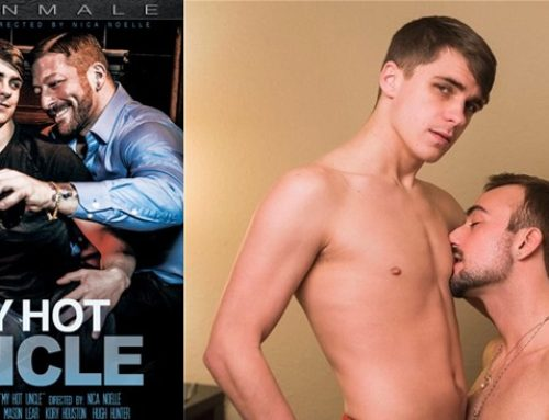 "Heat Is On for Hugh Hunter, Roman Todd As 'My Hot Uncle"" Streets"