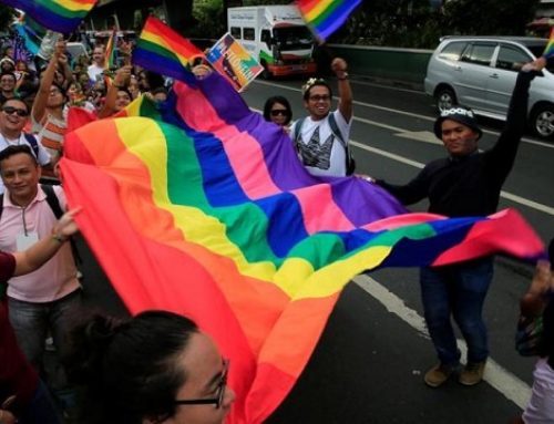 Philippines President Duterte Reverses On Gay Marriage