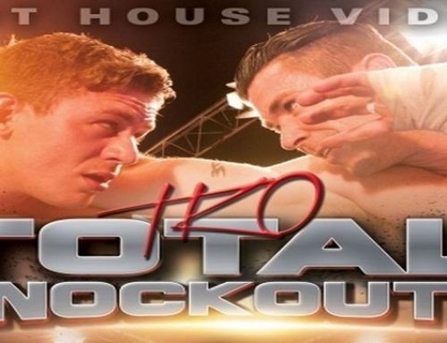 TKO: Total Knockouts Scene One Premier Date Set