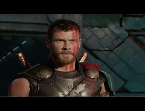 Watch Thor: Ragnarok Teaser Trailer #1