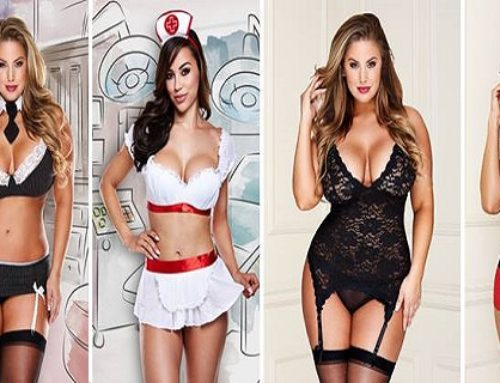 Baci Lingerie Scores Nom' at the 13th Annual ETO Awards