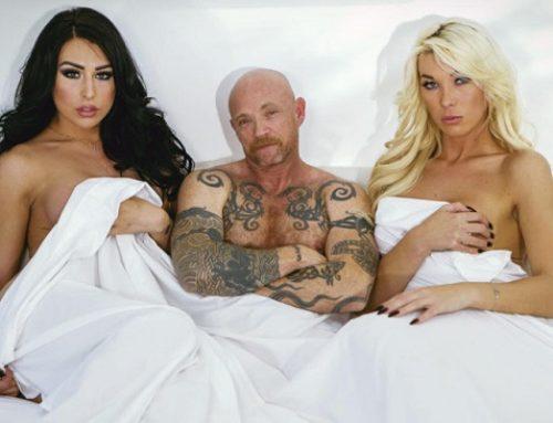 TransSensual Breaks New Ground With 'Buck Angel Superstar'
