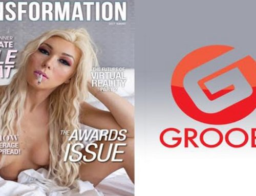 Grooby Takes Editorial Helm at 'Transformation' Magazine