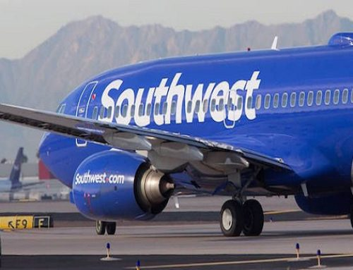 Is Southwest Airlines Discriminating Against Gay Families