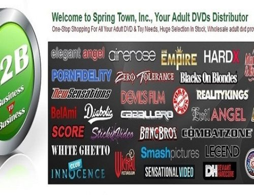 SpringTownDVD Distribution Present Gay DVD New Releases
