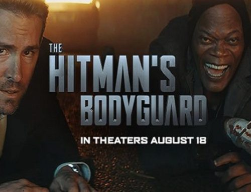 Watch The Hitman's Bodyguard Trailer 3 Extended 2017