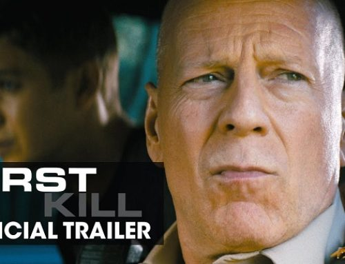 Hayden Christensen & Bruce Willis In Trailer for Action Film 'First Kill'