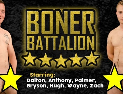 PornTeam Brings A Winner In Boner Battalion by Spunk Worthy