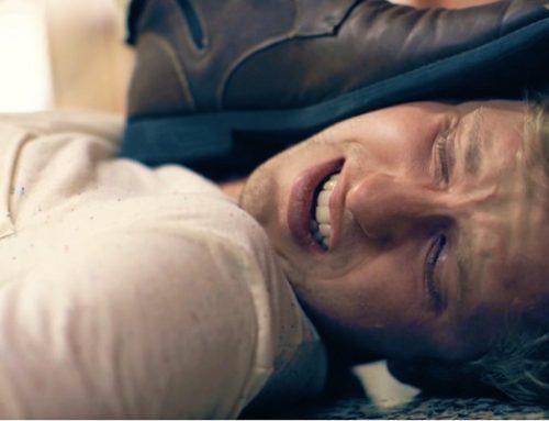 Bully Gay Short Film Starring Josh Jordan, by Alex Preston Is Fantastic