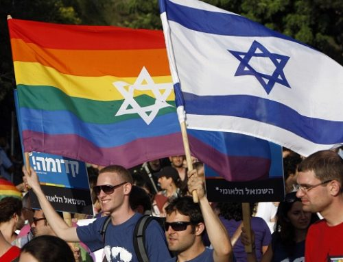 Israeli Government Deny Same-Sex Couples to Adopt Children