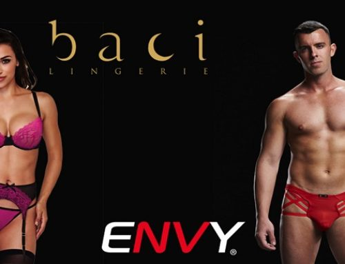 XGEN Debut New Styles From Baci, Envy Menswear at ANME