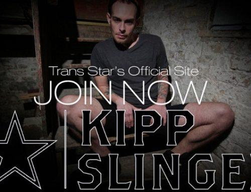 Trans Star Kipp Slinger Launch Solo Site On Kennston Network
