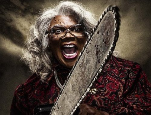 BOO 2! A MADEA HALLOWEEN Watch Trailer (2017)