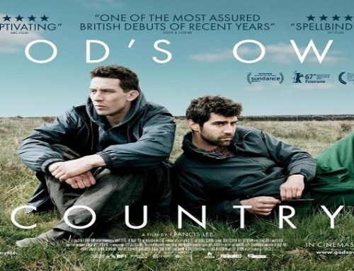 Captivating Gay Love Story God's Own Country Gets Release Date