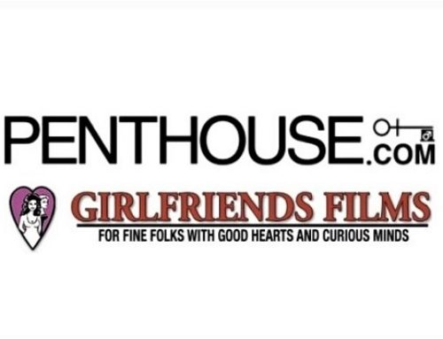 Penthouse Confirms Major Deal With Girlfriends Films