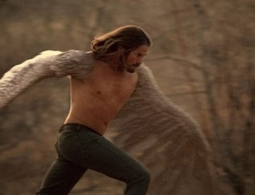 Conservatives Up In Arms Over Gay Angels On NBC Show Midnight Texas