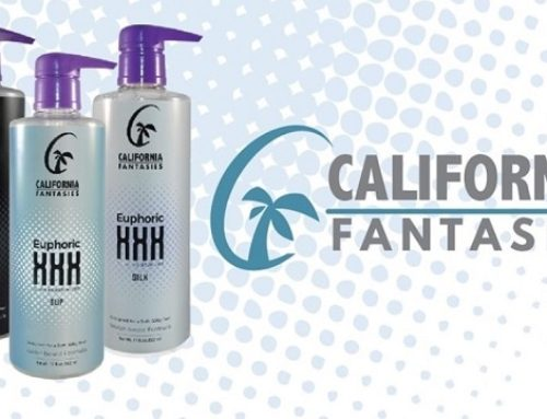 California Fantasies Unveil Euphoric XXX Glide Moisturizers