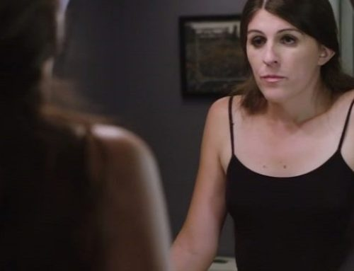 Trans Candidate Danica Roem Airs Powerful Ad Responding GOP Transphobic Taunts